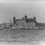 Ellis Island (1905)