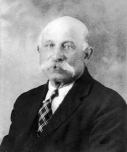 Giuseppe Liberato deRenzis