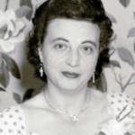 Grandma Filomena
