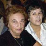 Grandma & Aunt Sue