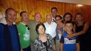 Our DeRenzis Family