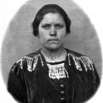 Giorgina delCalzo