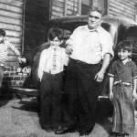 Jim, Mike, Francesco & Angelo Orlando