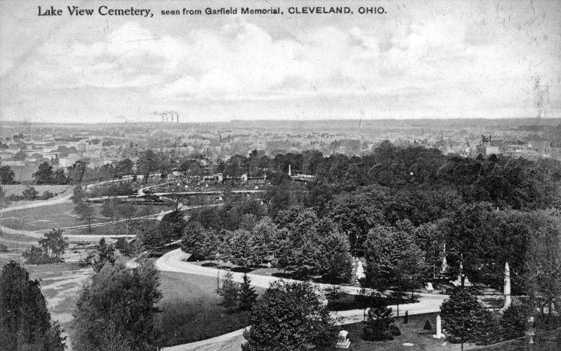 Lake View Cemetery (1910)