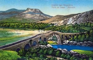 Pont-de-Messi---Shkodra,-Al